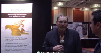 2013 California Resource Investment Conference by Cambridge House International