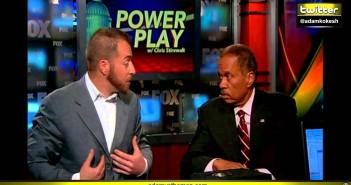 FOX News 131705 : DC will never be the same after Adam Kokesh