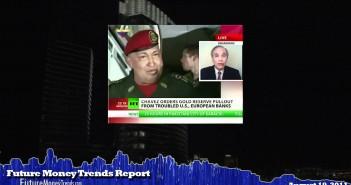 Future Money Trends Report Aug 19 2011