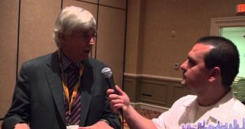 John Embry Interview