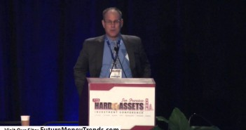 Rick Rule Presentation: How to Distinguish a Good Resource Company