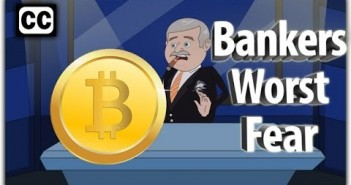 Bitcoin: Bankers Worst Fear (Mini-Documentary)