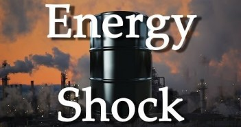 Energy Shock: How Peak Oil Will Change Your Life