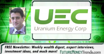 High Frequency Trading & Lying Bloggers Attack UEC