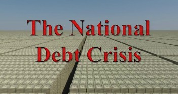 The National Debt Crisis
