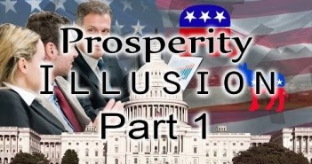 The Prosperity Illlusion Part 1