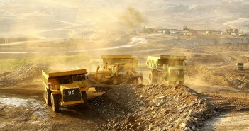 Exploration Vs. Established Mining Companies