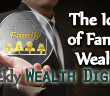 The Idea of Family Wealth