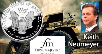 Mining CEO Seeks to Form Physical Silver Cartel to End the Paper Manipulation