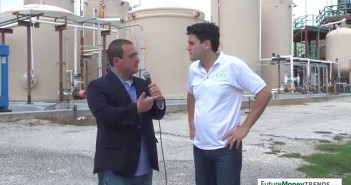 Global Energy Trends – Marin Katusa Interview at UEC Site Tour in South Texas