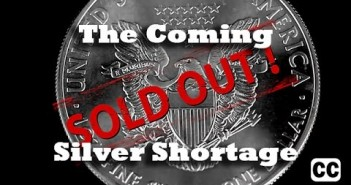 The Coming Silver Shortage (Mini-Documentary)