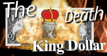 The Death of King Dollar (Mini-Documentary)