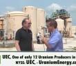 The Putin Trade: Uranium – Frank Holmes Interview at UEC Site Tour
