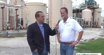 Uranium Energy Corp – Scott Melbye Interview at UEC Site Tour
