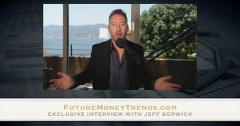 Be Vigilant of Major Calamity around Sept 2015 - Jeff Berwick Interview