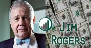 How to Get Rich Today! Interview with Billionaire Jim Rogers