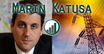 Big Money is About to Be Made is Mining Stocks - Marin Katusa Interview