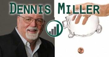 Dennis Miller Interview