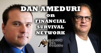 Daniel Ameduri - Thriving In The New Economy - Financial Survival Network