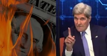 John Kerry Predicts Death of U S Dollar as World's Reserve Currency