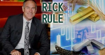 The Commodities Bull Market to Come - Rick Rule Interview