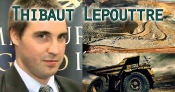 """Economist Warns of Hyperinflation in the U.S. """"Yes it can happen"""" - Thibaut Lepouttre Interview"""