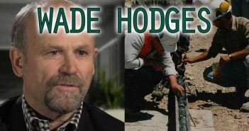 New Advancement in Gold Mining Discovered - Wade Hodges Interview