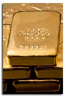 Gold - Nevada Gold Corporation Page