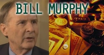 When Gold Manipulations Fails, it will be Explosive - Bill Murphy Interview