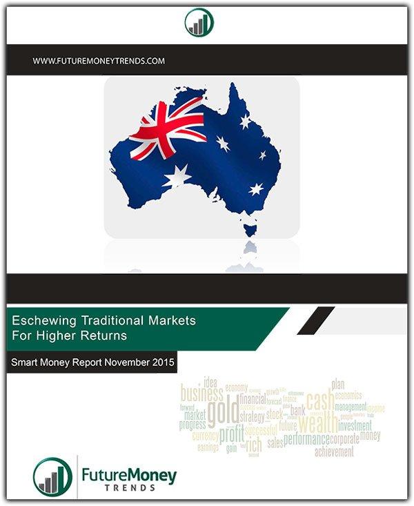 Eschewing Traditional Markets For Higher Returns