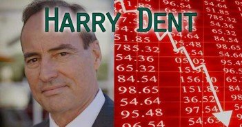 This is Not a Correction, It's a Stock Bubble - Harry Dent Interview