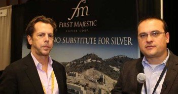 How to Build a Billion Dollar Mining Company with Keith Neumeyer of First Majestic & Mining Finance