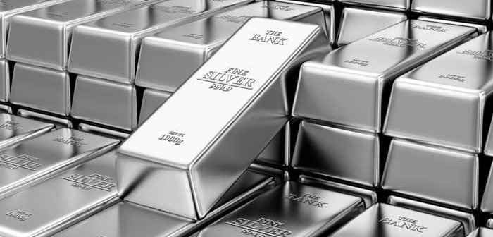 the Silver Price about to Hit 50s