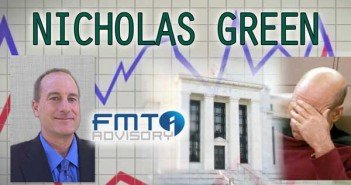 Rate Hike Failure The Market Carnage Shows the FED is Incompetent - Nicholas Green Interview