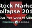 Stock Market Collapse of 2016 What You Need to Know