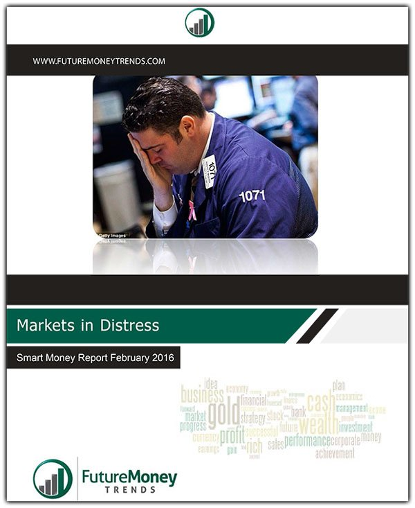 Markets in Distress