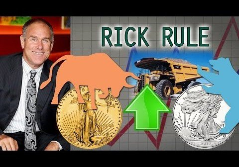 Rick Rule Feb 2016 Interview: Gold/Silver, Are We In Bear or Bull Market Now?!