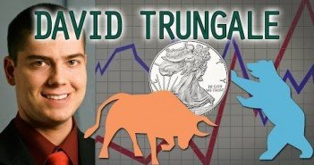Silver's Collapse – Riding Out Long Term Trends – Silver Bear David Trungale Interview