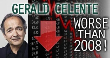 2016 Crash Will be Worse than 2008, History Will Remember This – Gerald Celente Interview