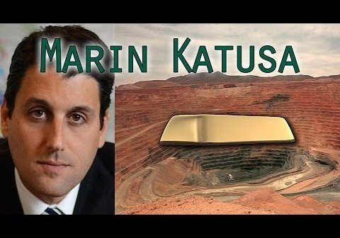 In 10 Years You'll Look Back and Wish You Bought this Gold Stock! – Marin Katusa Interview