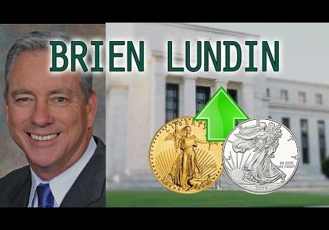 Legend in the Gold Sector Called Recent Rally to the T! – Brien Lundin Interview