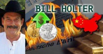 Bill Holter (FMT) 2016-04-07