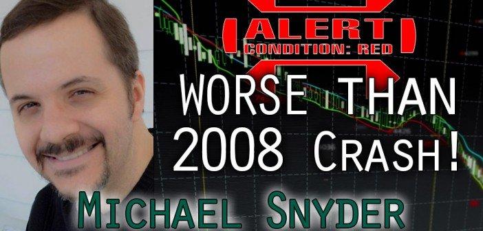 Michael Snyder (FMT) 2016-04-12