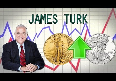 The Most Exciting Year for Precious Metals! – New Apr 2016 James Turk Interview