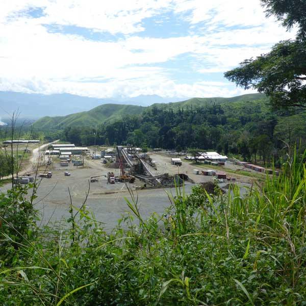K92 Mining - Kainantu Mine