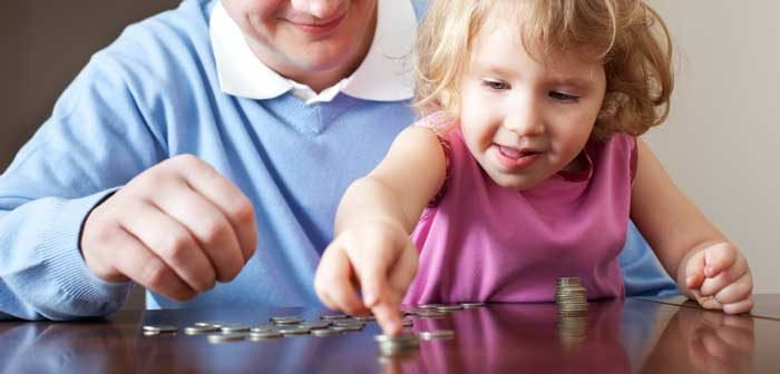 Top 3 Money Habits you can Teach Your Children