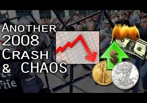 The Crisis is Imminent, 2016 Election Can't Save the Economy – John Rubino of DollarCollapse.com