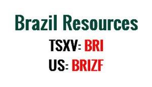 Brazil Resources Stock Symbols