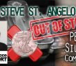 Peak Silver as COMEX has record LOW Silver Stock & High Demand - Steve St. Angelo of SRSRoccoReport.com