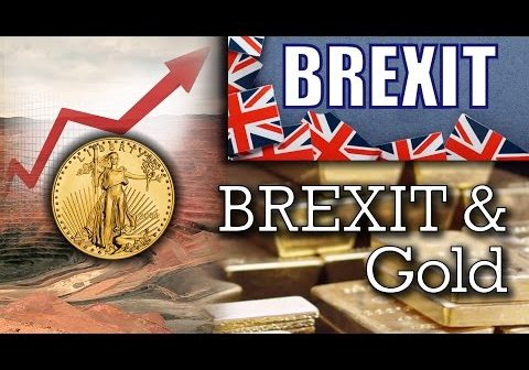 BREXIT is Just the Beginning! Protect yourself with Gold – Marin Katusa Interview